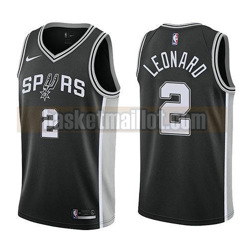 DeMar DeRozan 10# Lamarcus Aldridge 12# Maillot de basket-ball Saison 2021 San Antonio Spurs Maillot dentra/înement de l/équipe de basket-ball Noir